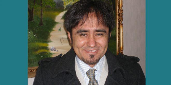 پرس و شنید با شریف سعیدی