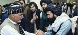 Recently, more than 850 Taliban are released