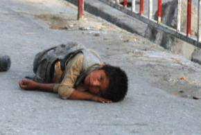 زندگی کودکان افغانستان