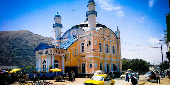چرا باید(!) مسجد را مقدس پنداریم؟